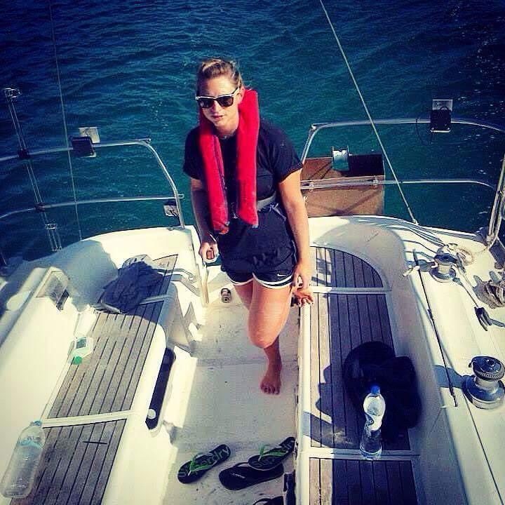Lowri-Dennis-yacht