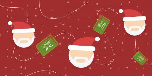 Secret Santa sign up image
