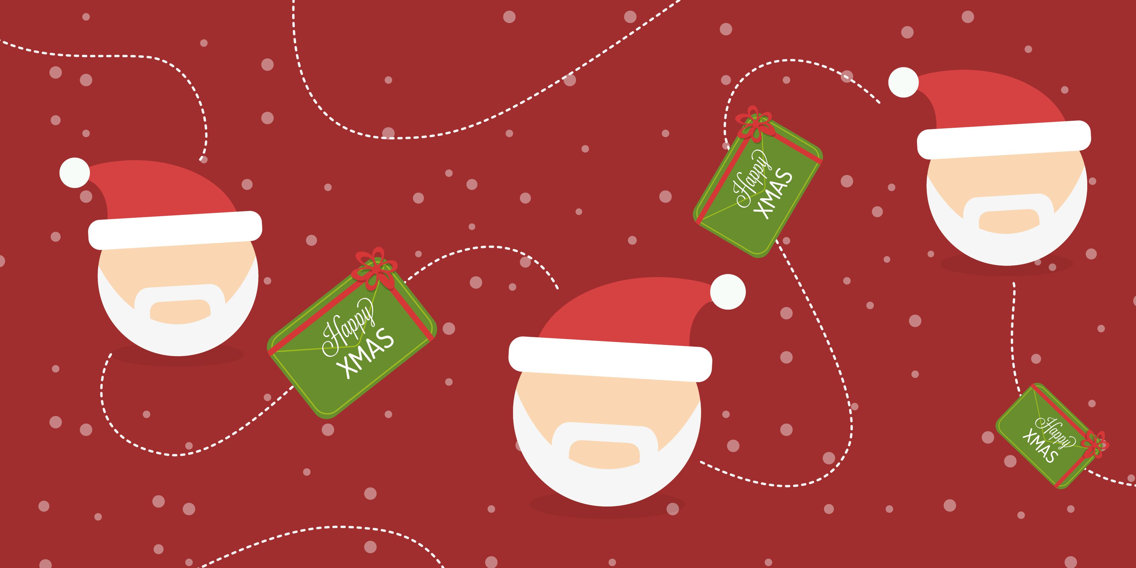 Secret Santa contractor gift exchange 2018 - Key Portfolio